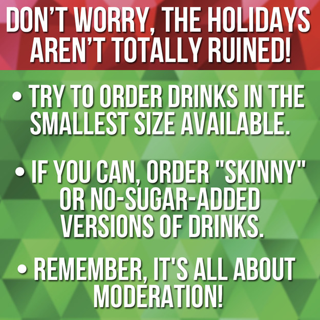 Here s What s Actually In Your Favorite Holiday Drinks. Here s What s Actually In Your Favorite Holiday Drinks   PharmacyPedia