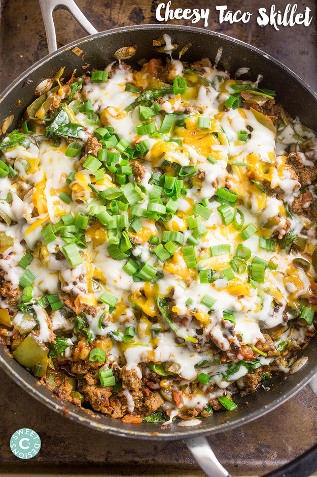 27 Low Carb Versions Of Your Favorite Comfort Food